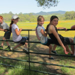 Photo of Kids at Highland Springs Recreation Area
